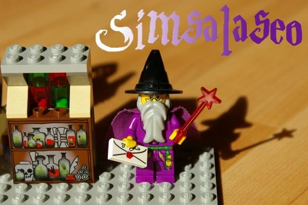 Harry Potter Simsalaseo Wettbewerb