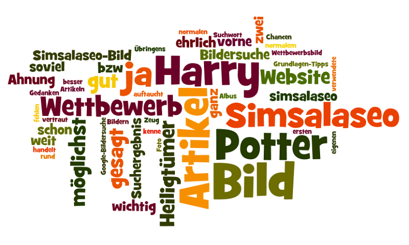 Simsalaseo-Wordle Martins Cafe